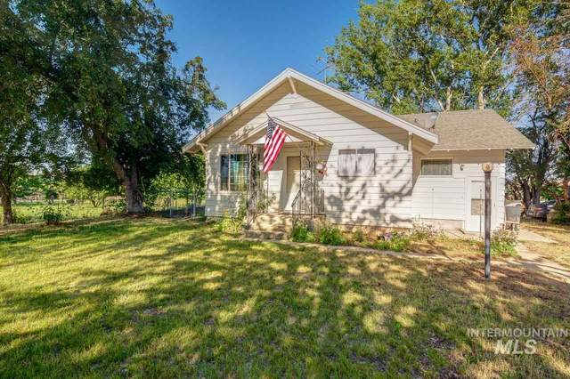 615 Randolph Drive, Melba, ID 83641 (MLS #98806261) :: Haith Real Estate Team