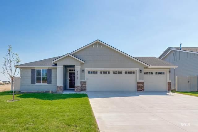 2221 N Waterbrook Pl, Star, ID 83669 (MLS #98806364) :: Hessing Group Real Estate