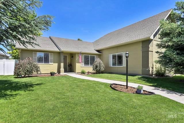 478 W Calderwood St, Meridian, ID 83642 (MLS #98806488) :: Team One Group Real Estate