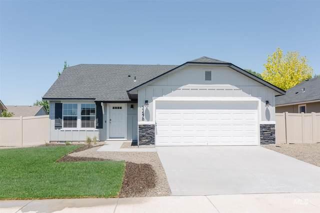 11578 Maidstone St., Caldwell, ID 83605 (MLS #98806508) :: Boise Home Pros
