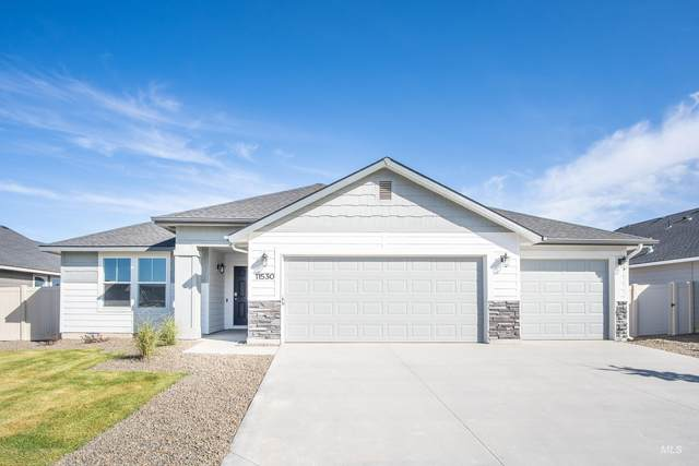 11530 Maidstone St., Caldwell, ID 83605 (MLS #98806518) :: Minegar Gamble Premier Real Estate Services