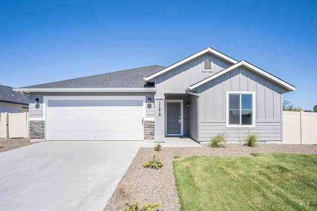 11518 Maidstone St., Caldwell, ID 83605 (MLS #98806520) :: Boise River Realty
