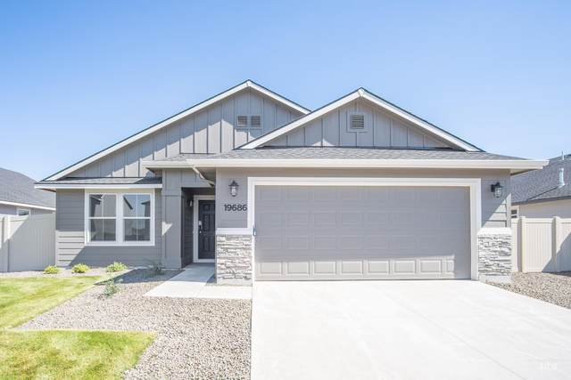 19686 Calais Ave., Caldwell, ID 83605 (MLS #98806525) :: Boise River Realty
