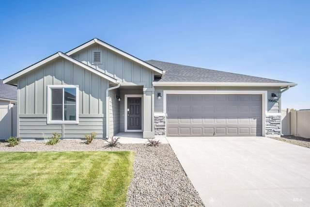19662 Calais Ave., Caldwell, ID 83605 (MLS #98806533) :: Minegar Gamble Premier Real Estate Services