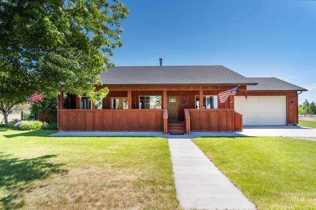 530 N Richard Road, Shoshone, ID 83352 (MLS #98806588) :: Build Idaho