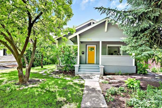 805 N 20th Street, Boise, ID 83702 (MLS #98806597) :: Trailhead Realty Group