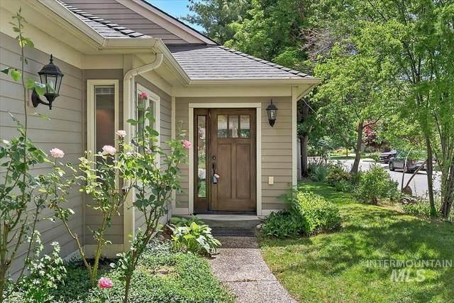 1267 E Spring Ct., Boise, ID 83712 (MLS #98806644) :: Haith Real Estate Team