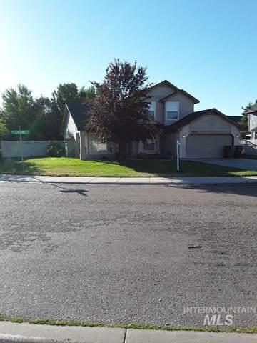 5434 N Cortona, Meridian, ID 83646 (MLS #98806665) :: Scott Swan Real Estate Group