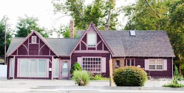 3013 W Overland Road, Boise, ID 83705 (MLS #98806682) :: Trailhead Realty Group