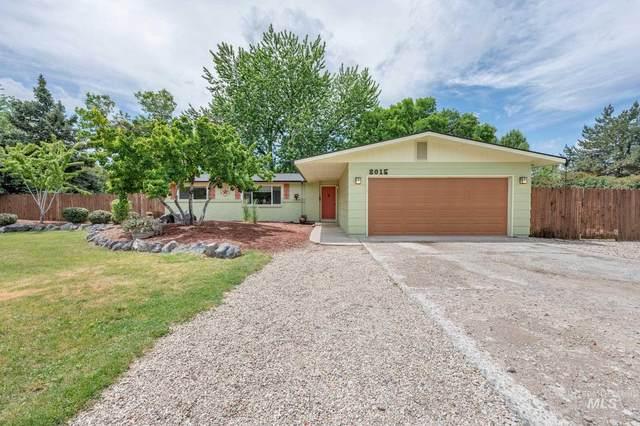 2015 S Three Mile Creek Road, Boise, ID 83709 (MLS #98806748) :: Hessing Group Real Estate