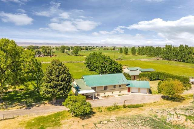 1662 State Highway 46, Gooding, ID 83330 (MLS #98806754) :: The Bean Team