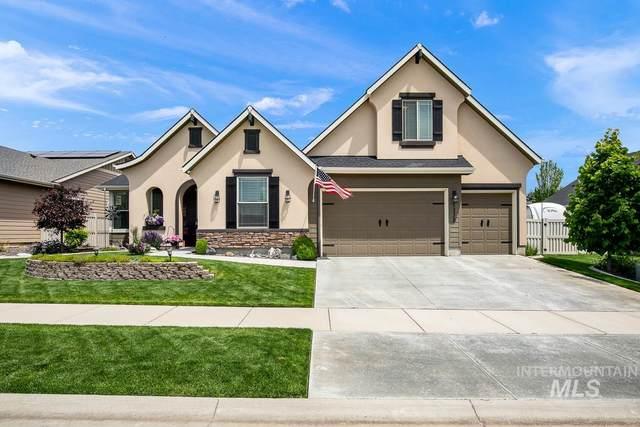 1238 White Horse Ridge Dr., Middleton, ID 83644 (MLS #98806766) :: Idaho Real Estate Advisors
