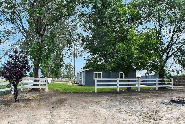 15425 Lakeshore Dr, Caldwell, ID 83607 (MLS #98806861) :: Own Boise Real Estate