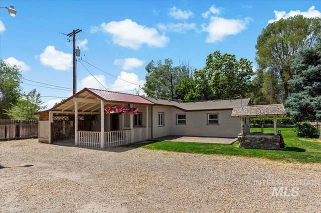 1112 Southside Blvd, Nampa, ID 83630 (MLS #98806871) :: Scott Swan Real Estate Group