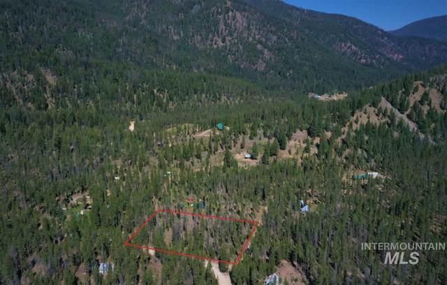 TBD Big Creek Road, Yellow Pine, ID 83611 (MLS #98806880) :: Epic Realty