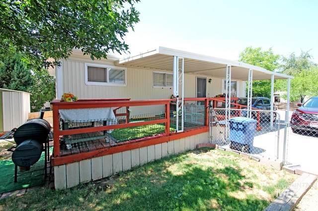 3249 W Cherry Lane #6, Boise, ID 83705 (MLS #98806987) :: Epic Realty