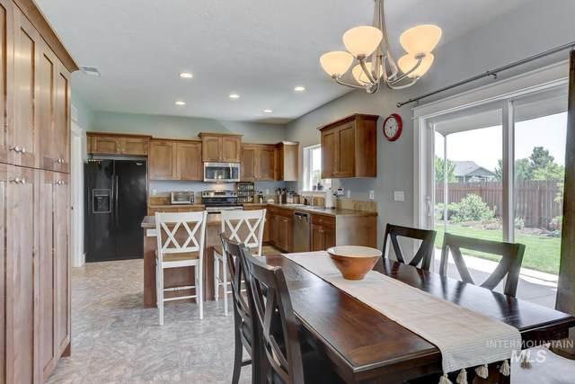12505 W Kempshire Ct., Star, ID 83669 (MLS #98807195) :: Michael Ryan Real Estate