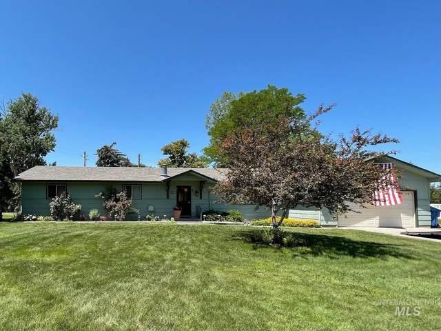 617 Mae Dr, Twin Falls, ID 83301 (MLS #98807279) :: Michael Ryan Real Estate