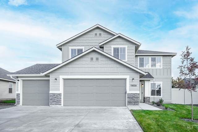 11658 W Water Birch Dr, Star, ID 83669 (MLS #98807293) :: Navigate Real Estate