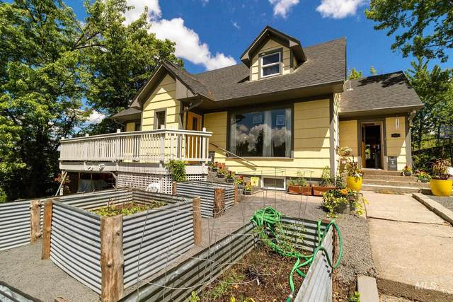 606 E Homestead Place, Moscow, ID 83843 (MLS #98807314) :: Full Sail Real Estate