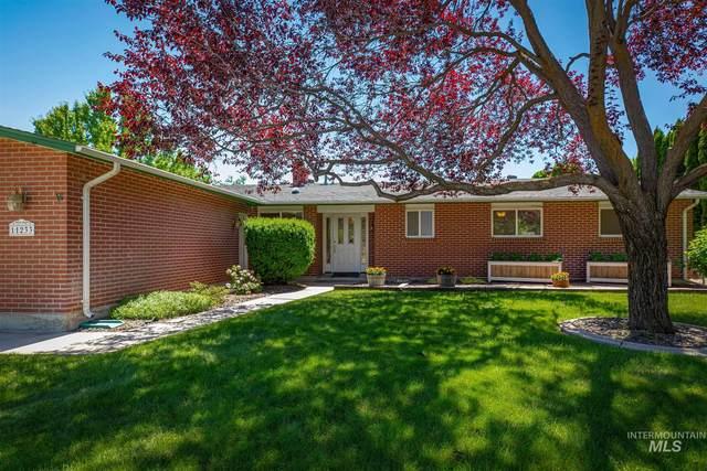 11233 W Oneida Dr., Boise, ID 83709 (MLS #98807356) :: Story Real Estate
