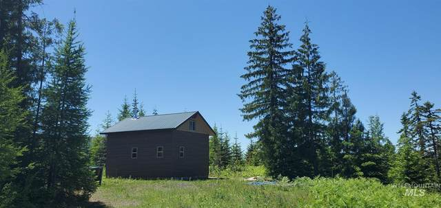 TBD Lolo Point Dr, Kamiah, ID 83536 (MLS #98807421) :: Team One Group Real Estate