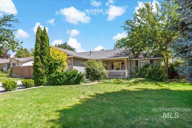7659 Birch Ln, Nampa, ID 83687 (MLS #98807588) :: Own Boise Real Estate