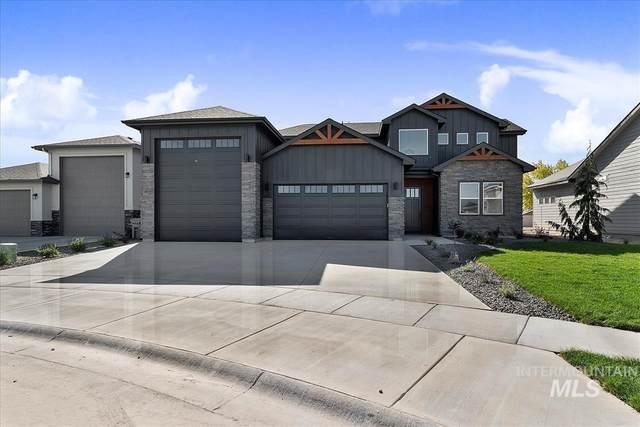 25335 Havard Oak Pl., Caldwell, ID 83607 (MLS #98807770) :: Build Idaho