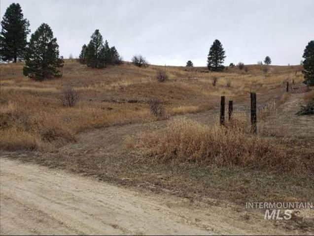 TBD War Path, Idaho City, ID 83631 (MLS #98807832) :: Idaho Real Estate Advisors