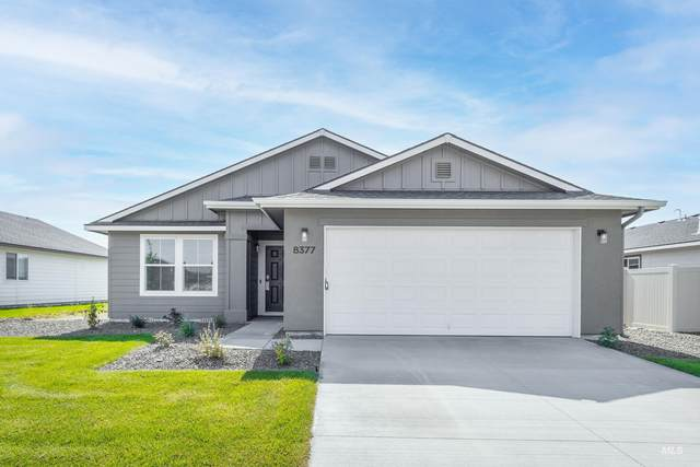 8377 E Conant St., Nampa, ID 83687 (MLS #98807870) :: Boise River Realty