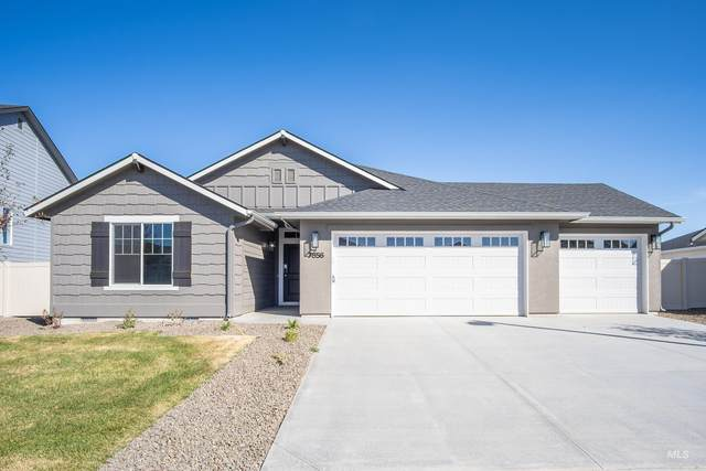 7856 E Rogue Dr., Nampa, ID 83687 (MLS #98807878) :: Idaho Real Estate Advisors