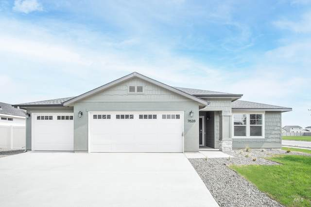 7828 E Rogue Dr., Nampa, ID 83687 (MLS #98807885) :: Scott Swan Real Estate Group