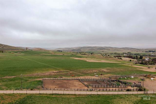 1836 Cemetery R, Weiser, ID 83672 (MLS #98807936) :: Jeremy Orton Real Estate Group