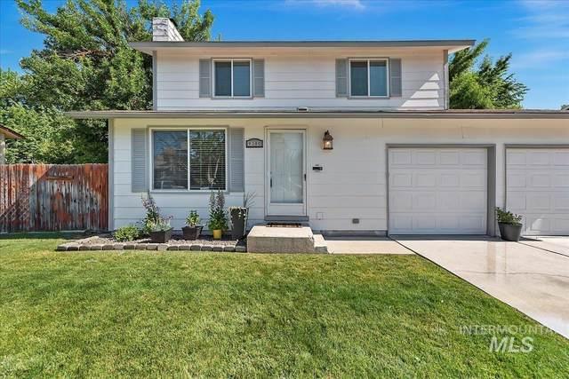 9380 W Lorinda St, Boise, ID 83704 (MLS #98807954) :: Michael Ryan Real Estate