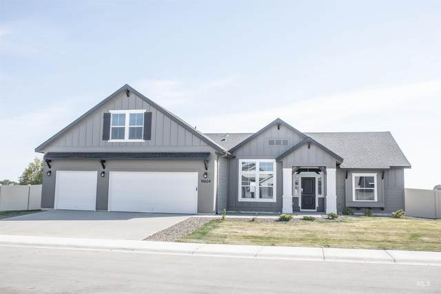 15624 Aplomado Way, Nampa, ID 83651 (MLS #98808067) :: Idaho Life Real Estate