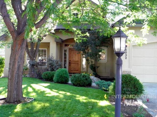 6032 N Stafford Place, Boise, ID 83713 (MLS #98808351) :: Team One Group Real Estate