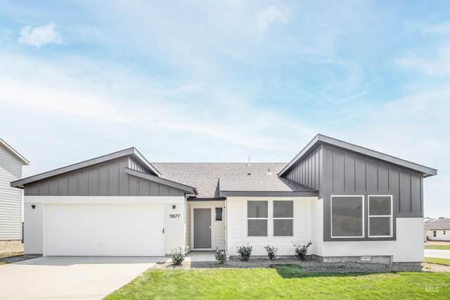 11677 W Mountain Iris St., Star, ID 83669 (MLS #98808362) :: Navigate Real Estate