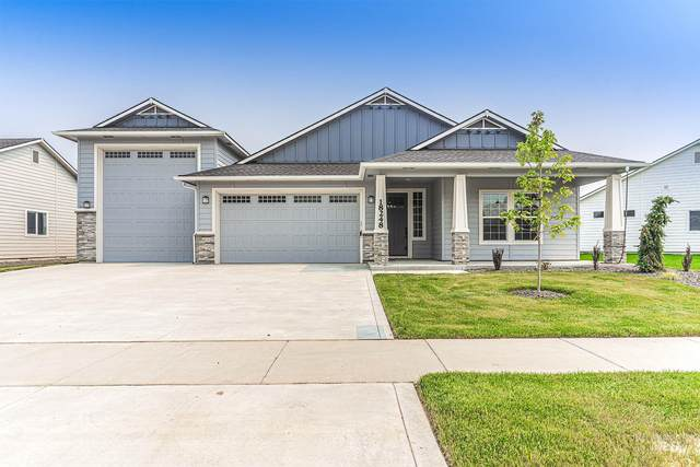18248 N Wild Goose Avenue, Nampa, ID 83687 (MLS #98808380) :: Story Real Estate