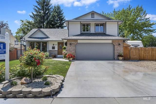 5387 N Koaster Ave, Boise, ID 83713 (MLS #98808399) :: Michael Ryan Real Estate