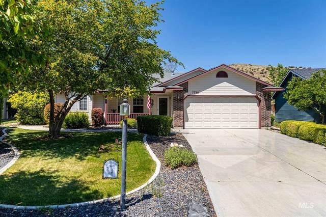 7790 W Devonwood Dr., Boise, ID 83714 (MLS #98808528) :: Scott Swan Real Estate Group