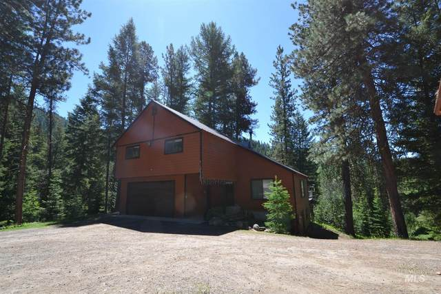 6 Cottontail Court, Mccall, ID 83638 (MLS #98808576) :: Haith Real Estate Team