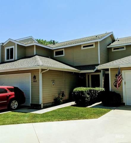 8045 W San Fernando Ct, Boise, ID 83704 (MLS #98808693) :: Silvercreek Realty Group
