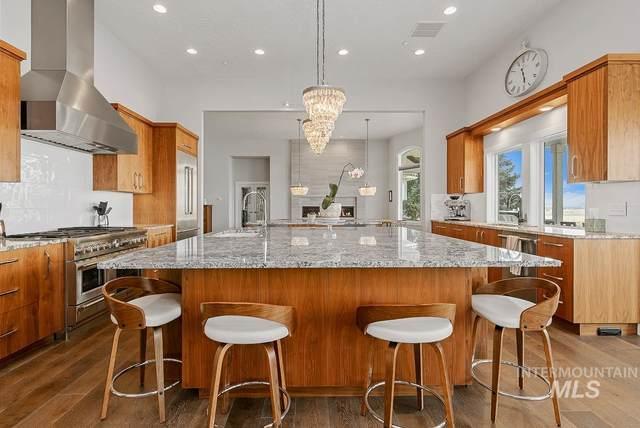 6184 W Hollilynn, Boise, ID 83709 (MLS #98808714) :: Idaho Real Estate Advisors