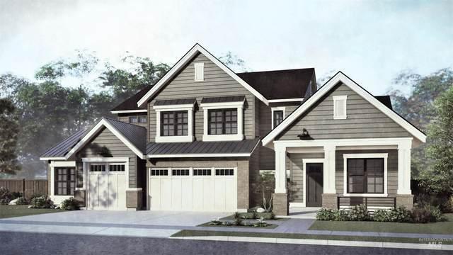 3762 W Neville Ranch Ct., Boise, ID 83714 (MLS #98808715) :: Scott Swan Real Estate Group