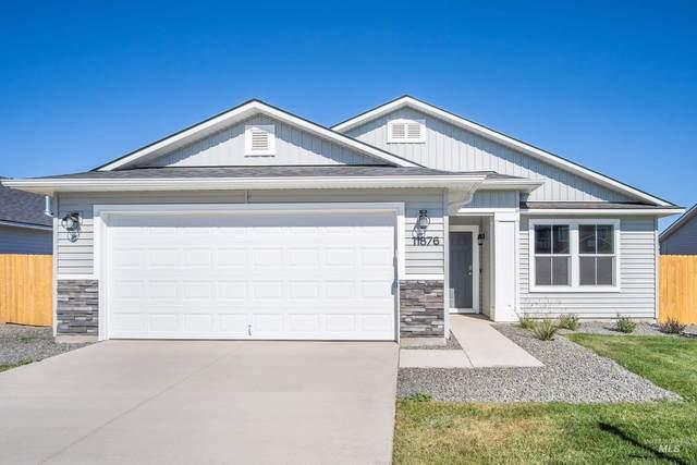 11876 Wilmington St., Caldwell, ID 83605 (MLS #98808779) :: Minegar Gamble Premier Real Estate Services