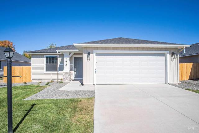 11912 Wilmington St., Caldwell, ID 83605 (MLS #98808781) :: Boise River Realty