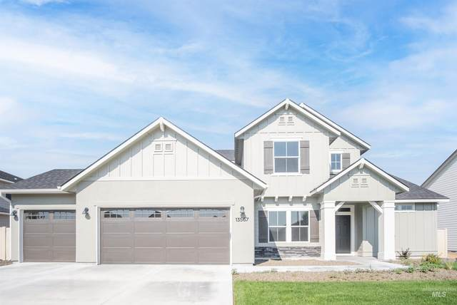 13567 S Baroque Ave, Nampa, ID 83651 (MLS #98808794) :: Scott Swan Real Estate Group