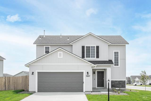 11897 Penobscot St., Caldwell, ID 83605 (MLS #98808795) :: Minegar Gamble Premier Real Estate Services
