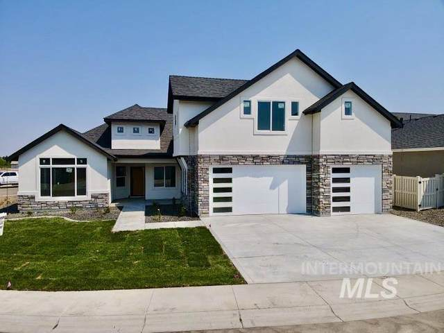 1415 Cantebria Way, Payette, ID 83661 (MLS #98808798) :: Team One Group Real Estate