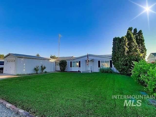 1248 Twin Villa Loop, Twin Falls, ID 83301 (MLS #98808800) :: Story Real Estate